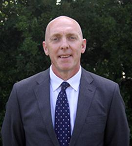 Mr Alun Price, Deputy Head & Director of Sport