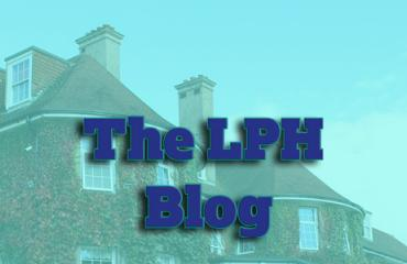 The LPH blog returns...