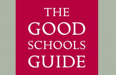 Good Schools Guide review of Lancing Prep Hove
