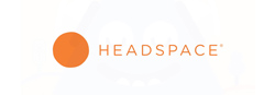 Link to Headspace website
