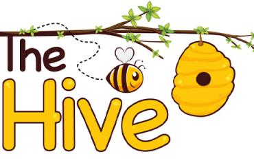The Hive Online LPW Wellbeing team