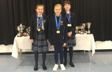 Lancing Prep Worthing pupils sweep Drama awards