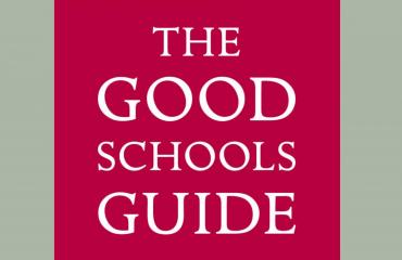 Good Schools Guide review of Lancing Prep Worthing