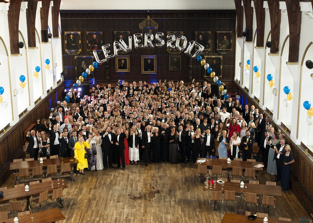 Leavers' Ball Group
