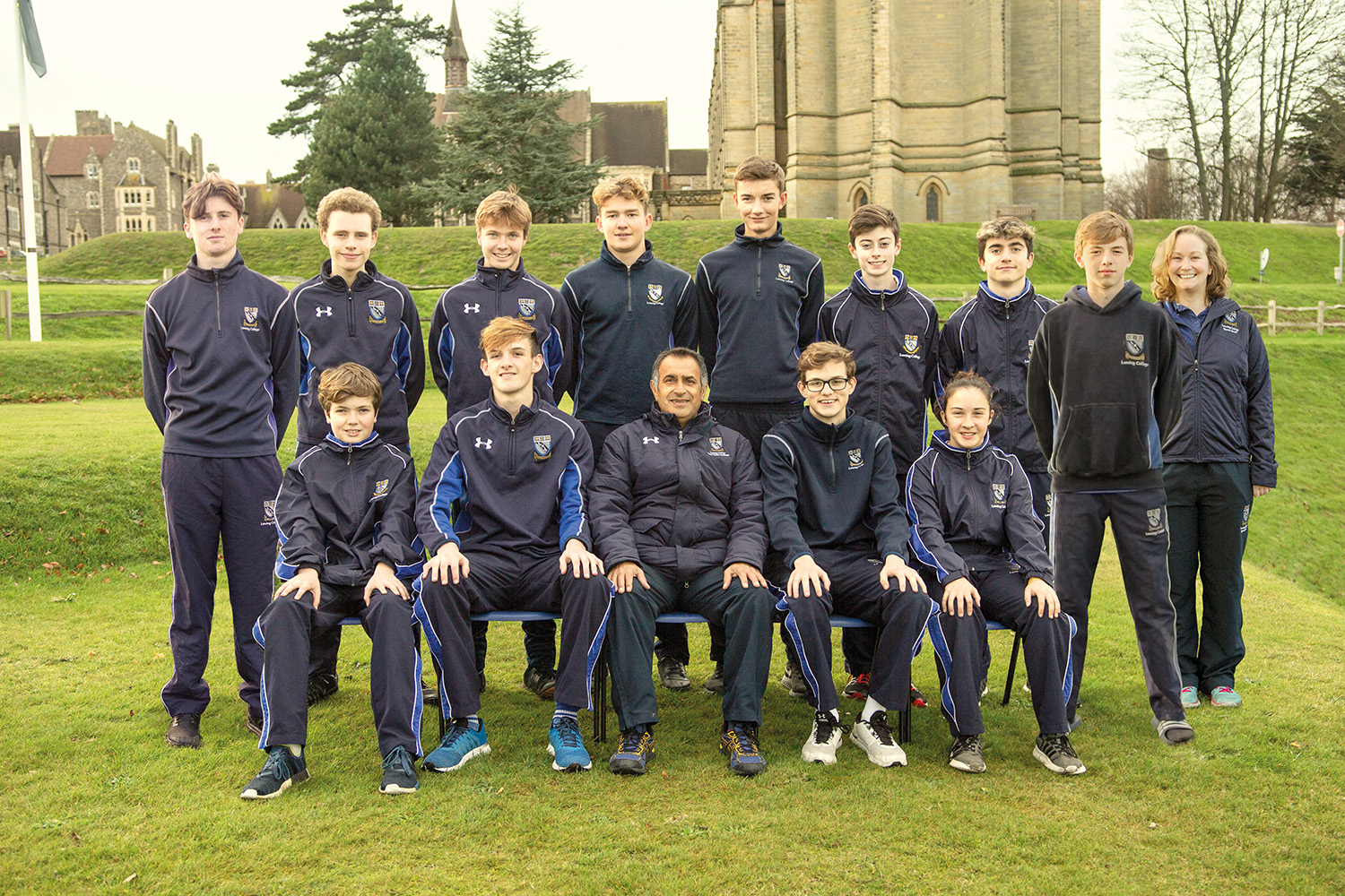 Lancing College Cricketers' Tour 2019