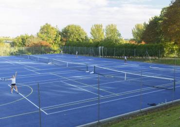 Sports Lancing College Independent Senior School