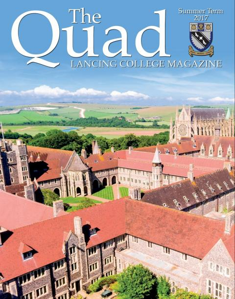 The Quad Magazine Summer Term 2017
