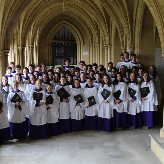 College Choir