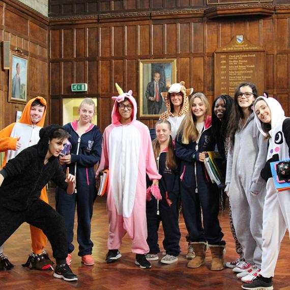 Co Curricular Programme Lancing College Independent