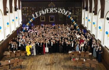 Group Leavers' Ball