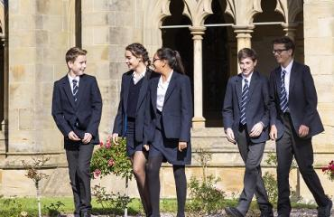 House Debating Competition 2019