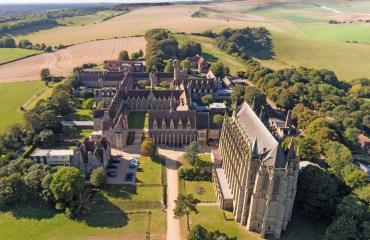 Lancing College ISI Compliance Report