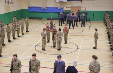 CCF inspection