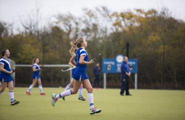 Hockey at Lancing College