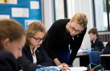 Lancing College pupils benefit from new My Future career programme