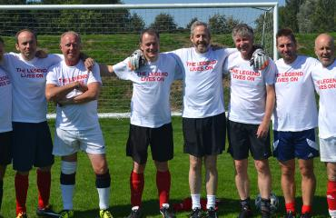 LOBFC Legends